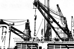 Краны КЭГ 8 тонн
