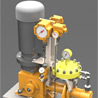 Обратноосмотическая опреснительная установка ПРО-0,25
